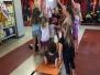 Obisk poletnega tabora občine Hoče - Slivnica ter obisk otrok na letovanju ZPM na Pohorju