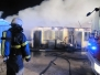 Požar poslovno industrijskega objekta