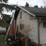 odkrita streha